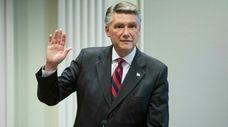 Mark Harris, Republican candidate in North Carolina's 9th