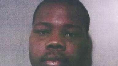 Jermaine Green, 28, of Roosevelt.