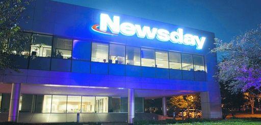 Newsday received 14 New York Emmy nominations.
