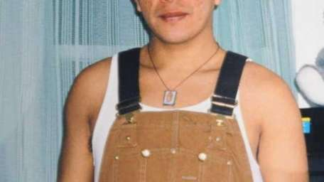 Marcelo Lucero, who was beaten and stabbed to