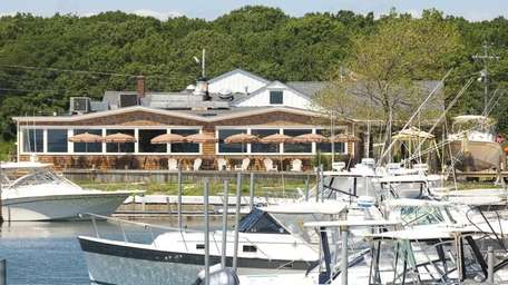 A new restaurant in Southold named