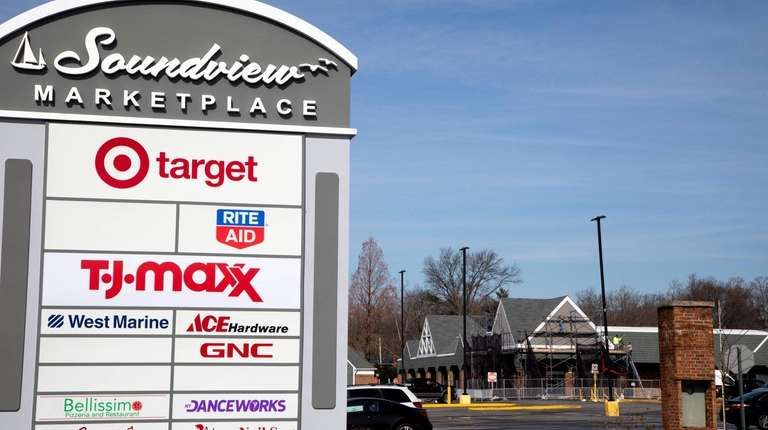 1819cbf7c1e Retail Roundup: New Marshalls, TJ Maxx stores in the works | Newsday