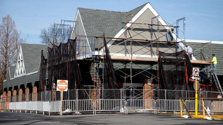 Retail Roundup: New Marshalls, TJ Maxx stores in the works | Newsday