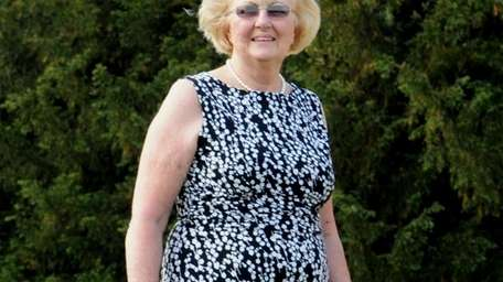 Joan Lycke will be the grand marshal of