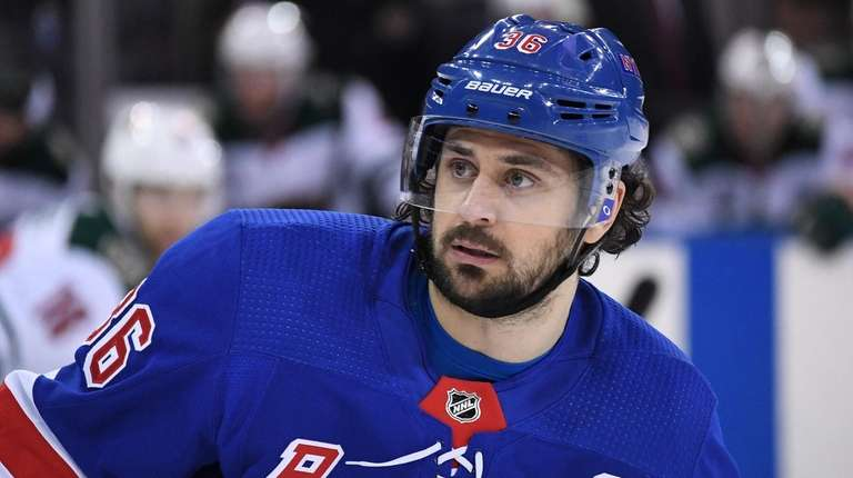 7a514f70e Mats Zuccarello traded by Rangers to Stars