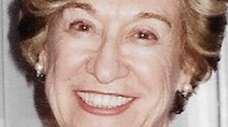 Thelma Siben, 91, formerly of Bay Shore, died