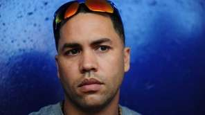 Mets rightfielder Carlos Beltran is dealing with tendinitis