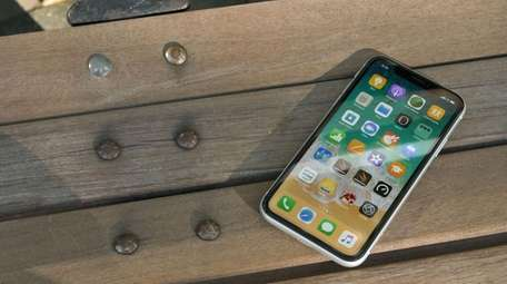 The Apple iPhone XR has an excellent big