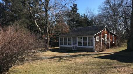 This Mattituck home is listed for $299,000.