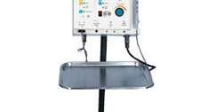 Bovie Medical's Aaron 950 electrosurgery unit.