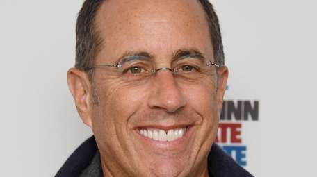 In court papers, lawyers for Jerry Seinfeld say
