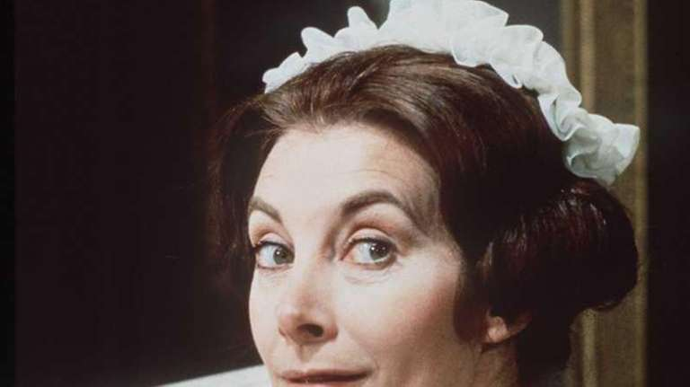 Upstairs Downstairs Turns 40 MASTERPIECE THEATRES 20TH ANNIVERSARY JEAN MARSH IN