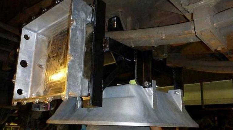 "More than 4,000 ""scanner antennas"" recently were recalled"