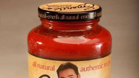 3. EMERIL'S MARINARA (scored 24) Price: $3.99 for