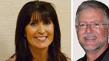 Diane Sweeney and Alan J. Schwartz