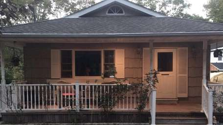 This house in Mastic is listed for $359,000.