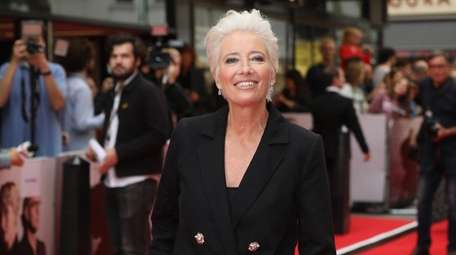 A letter written by Emma Thompson confirms why