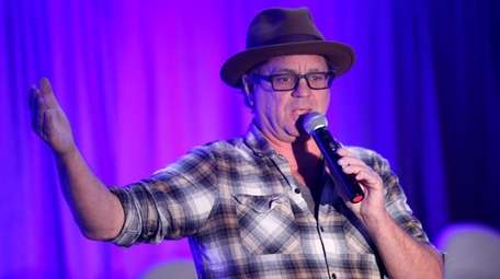 Kevin Lyman speaks at the Evolution of