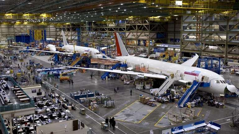 aerospace parts maker gets 500g to stay on li