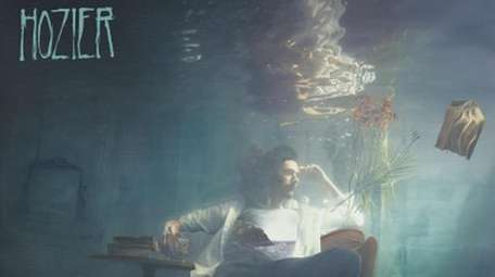 """Hozier's """"Wasteland, Baby!"""" on Columbia Records"""