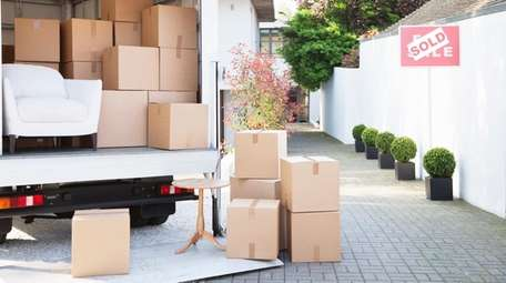 Think through all the costs before considering moving,