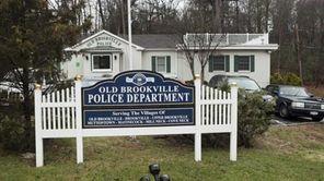 The Old Brookville Police Department in Glen Head.