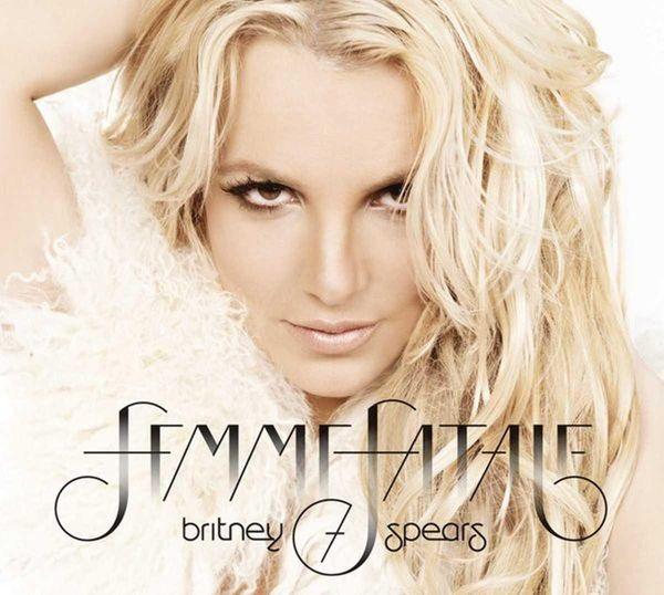 britney spears 2011 album cover. Quick ReadBritney Spears new