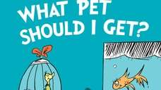 To celebrate what would have been Dr. Seuss'