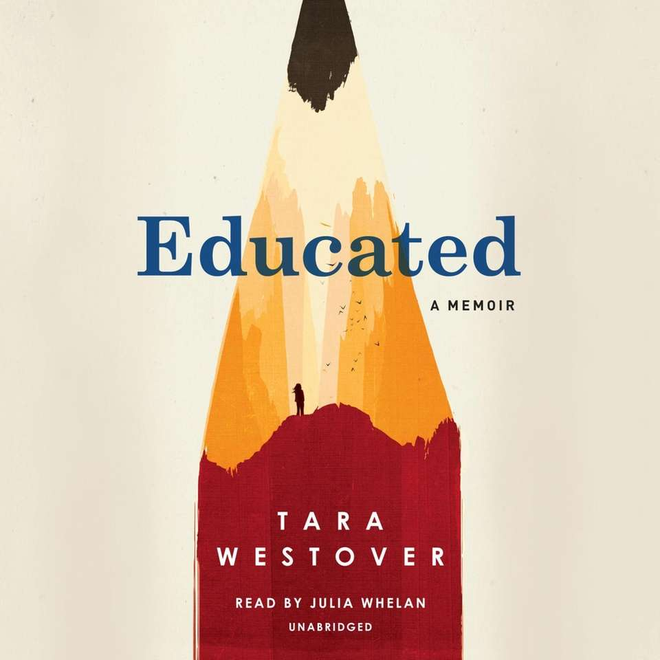 Tara Westover's memoir of her rural Idaho childhood