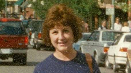 Ana Fosteris, 58, of Coram was an insurance