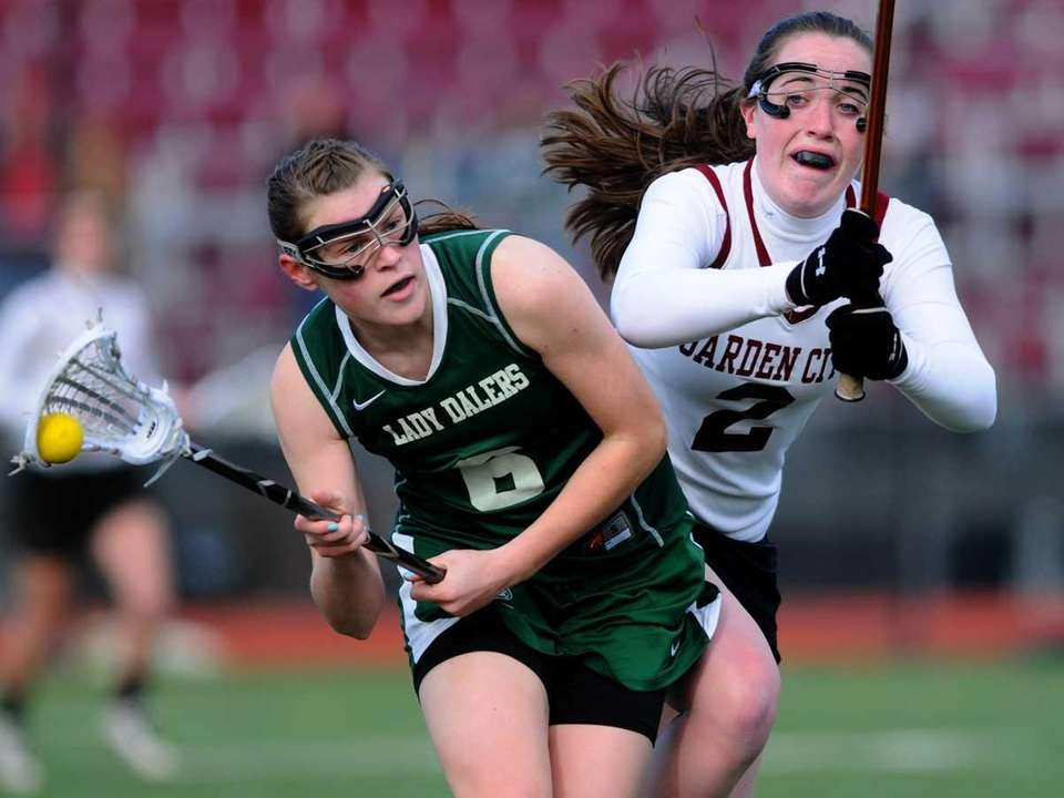 Farmingdale returns a strong group of starters, including