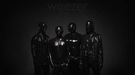 "Weezer's ""Weezer / The Black Album"""