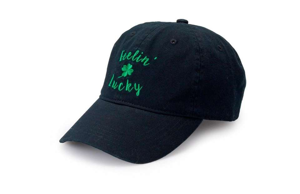 Celebrate the luck of the Irish with this