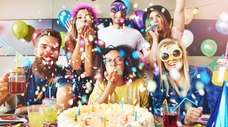 Long Island offers a variety of birthday party