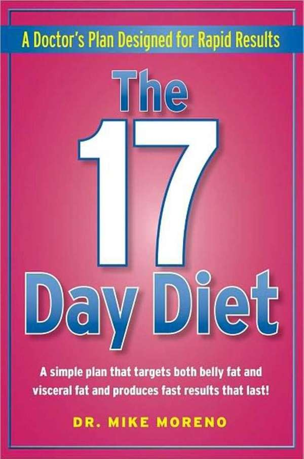 "Cover of the book "" The 17 Day"