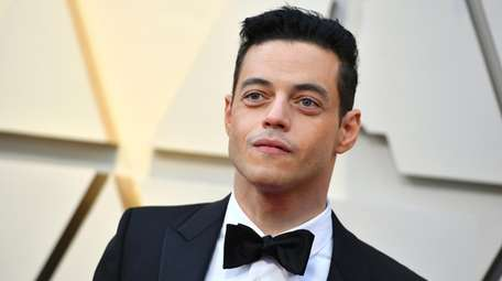 Rami Malek is reportedly close to finalizing a