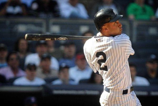 Derek Jeter is just 74 hits shy of