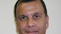 Dr. Nyapati Rao