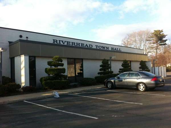 Riverhead Town agreed to pay $350,000 to settle