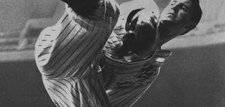 1932-37: LEFTY GOMEZ 6 Opening Day starts W-L: