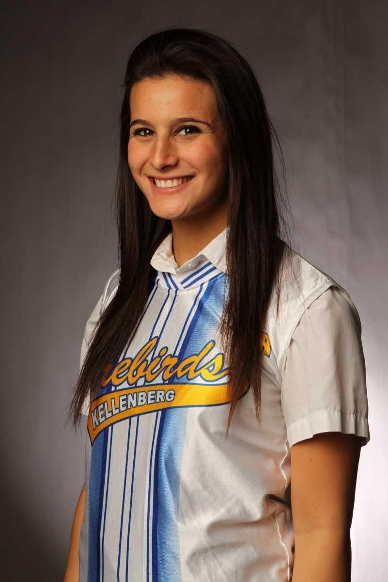 JACQUELINE MARINO Kellenberg, Shortstop, Senior The Firebirds' biggest