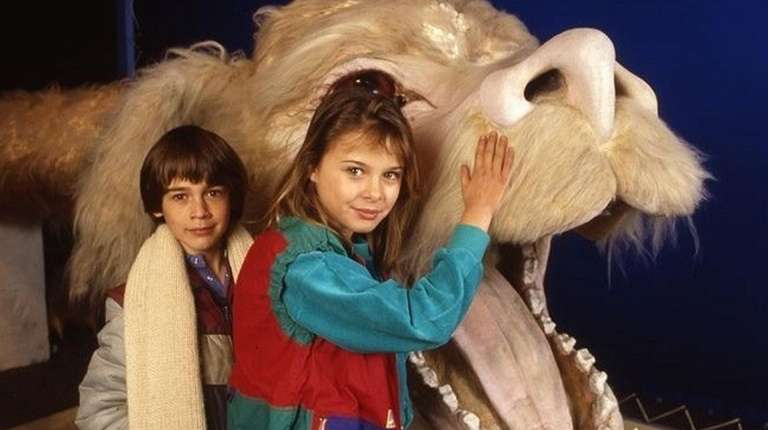 "The 1984 children's film ""The NeverEnding Story"" is"
