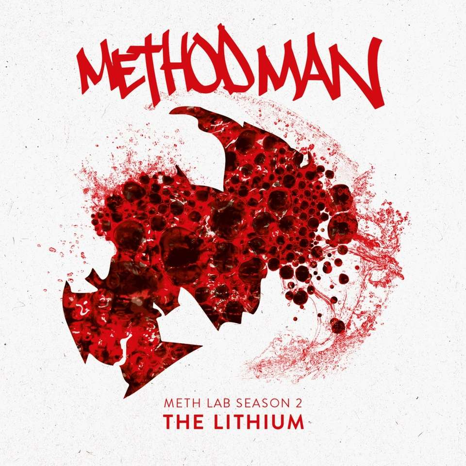 Method Man's latest album is a throwback to