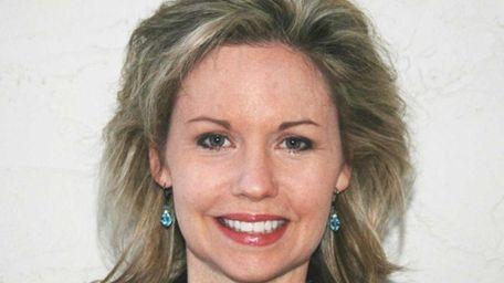 Undated file photo of Legis. Sarah S. Anker