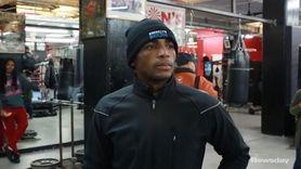 Erislandy Lara challenges Brian Castaño for his WBA