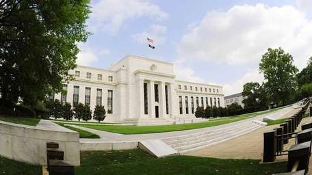 The Federal Reserve said on March 31, 2011,