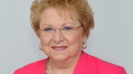 Republican Jo-Ann Raia is the longest-serving Huntington Town