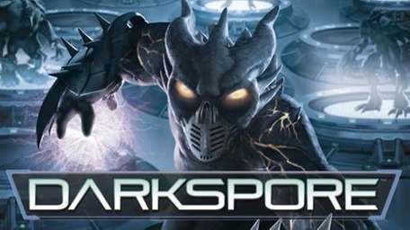Darkspore game cover