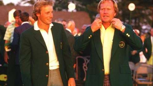 20 fun facts about the Masters | Newsday