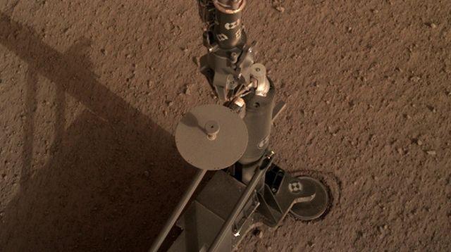 bbc news mars insight landing - photo #36